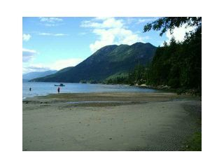 Photo 4: LOT 22 SANDYHOOK Road in Sechelt: Sechelt District Land for sale (Sunshine Coast)  : MLS®# R2342122