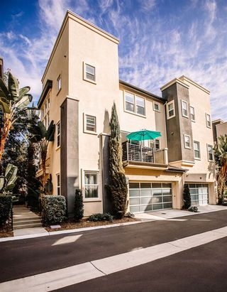 Photo 19: MISSION VALLEY Townhome for sale : 2 bedrooms : 7881 Inception Way in San Diego