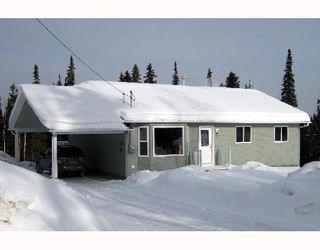 Photo 10: 2212 CROFT RD in Prince_George: Ingala House for sale (PG City North (Zone 73))  : MLS®# N179298