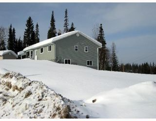 Photo 5: 2212 CROFT RD in Prince_George: Ingala House for sale (PG City North (Zone 73))  : MLS®# N179298