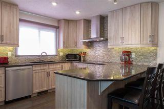 Main Photo: 45 NOOTKA Road: Leduc House for sale : MLS®# E4145443