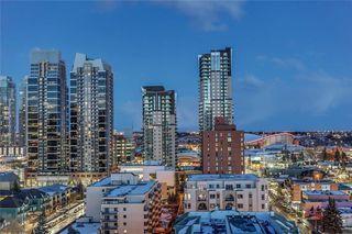 Photo 2: 1002 188 15 Avenue SW in Calgary: Beltline Apartment for sale : MLS®# C4229257