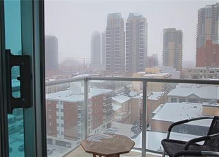 Photo 27: 1002 188 15 Avenue SW in Calgary: Beltline Apartment for sale : MLS®# C4229257