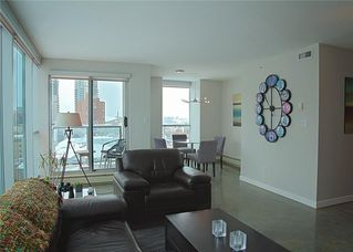 Photo 10: 1002 188 15 Avenue SW in Calgary: Beltline Apartment for sale : MLS®# C4229257