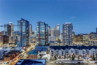 Photo 29: 1002 188 15 Avenue SW in Calgary: Beltline Apartment for sale : MLS®# C4229257