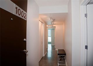 Photo 3: 1002 188 15 Avenue SW in Calgary: Beltline Apartment for sale : MLS®# C4229257