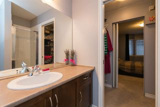 Photo 12: 18 32501 FRASER Crescent in Mission: Mission BC Townhouse for sale : MLS®# R2345014