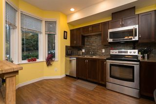Photo 4: 18 32501 FRASER Crescent in Mission: Mission BC Townhouse for sale : MLS®# R2345014