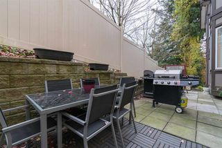 Photo 18: 18 32501 FRASER Crescent in Mission: Mission BC Townhouse for sale : MLS®# R2345014