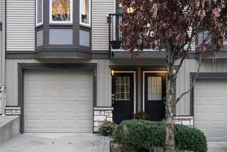 Photo 2: 18 32501 FRASER Crescent in Mission: Mission BC Townhouse for sale : MLS®# R2345014