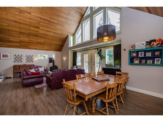 Photo 6: 13068 DEGRAFF Road in Mission: Durieu House for sale : MLS®# R2345180