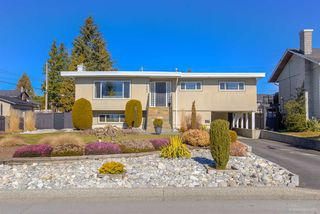 "Photo 1: 7063 GOLDEN Street in Burnaby: Montecito House for sale in ""Montecito area"" (Burnaby North)  : MLS®# R2346073"