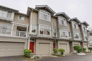 "Main Photo: 85 6588 BARNARD Drive in Richmond: Terra Nova Townhouse for sale in ""The Camberley"" : MLS®# R2346938"