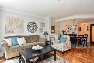 "Photo 8: 112 15155 22 Avenue in Surrey: Sunnyside Park Surrey Condo for sale in ""Villa Pacifica"" (South Surrey White Rock)  : MLS®# R2348668"