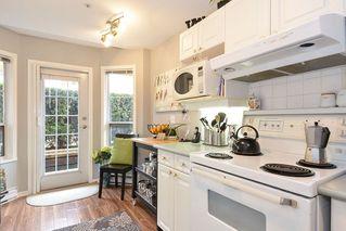 "Photo 10: 112 15155 22 Avenue in Surrey: Sunnyside Park Surrey Condo for sale in ""Villa Pacifica"" (South Surrey White Rock)  : MLS®# R2348668"