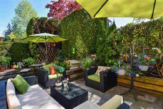"Photo 2: 112 15155 22 Avenue in Surrey: Sunnyside Park Surrey Condo for sale in ""Villa Pacifica"" (South Surrey White Rock)  : MLS®# R2348668"