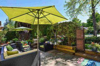 "Photo 3: 112 15155 22 Avenue in Surrey: Sunnyside Park Surrey Condo for sale in ""Villa Pacifica"" (South Surrey White Rock)  : MLS®# R2348668"