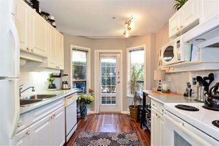 "Photo 11: 112 15155 22 Avenue in Surrey: Sunnyside Park Surrey Condo for sale in ""Villa Pacifica"" (South Surrey White Rock)  : MLS®# R2348668"