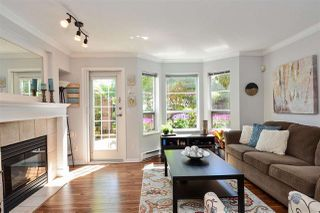 "Photo 6: 112 15155 22 Avenue in Surrey: Sunnyside Park Surrey Condo for sale in ""Villa Pacifica"" (South Surrey White Rock)  : MLS®# R2348668"