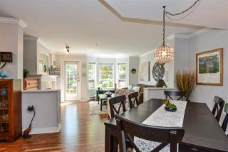 "Photo 7: 112 15155 22 Avenue in Surrey: Sunnyside Park Surrey Condo for sale in ""Villa Pacifica"" (South Surrey White Rock)  : MLS®# R2348668"