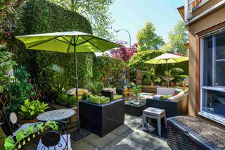 "Photo 4: 112 15155 22 Avenue in Surrey: Sunnyside Park Surrey Condo for sale in ""Villa Pacifica"" (South Surrey White Rock)  : MLS®# R2348668"