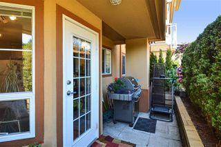 "Photo 5: 112 15155 22 Avenue in Surrey: Sunnyside Park Surrey Condo for sale in ""Villa Pacifica"" (South Surrey White Rock)  : MLS®# R2348668"