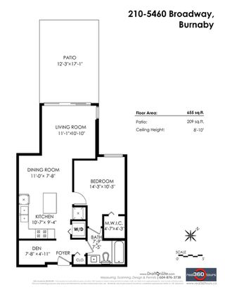 """Photo 20: 210 5460 BROADWAY in Burnaby: Parkcrest Condo for sale in """"SEASONS"""" (Burnaby North)  : MLS®# R2348910"""