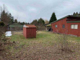 Photo 2: 21112 122 Avenue in Maple Ridge: Northwest Maple Ridge House for sale : MLS®# R2349138