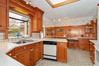 Photo 10: 2121 JEFFERSON Avenue in West Vancouver: Dundarave House for sale : MLS®# R2349420