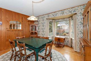 Photo 6: 2121 JEFFERSON Avenue in West Vancouver: Dundarave House for sale : MLS®# R2349420