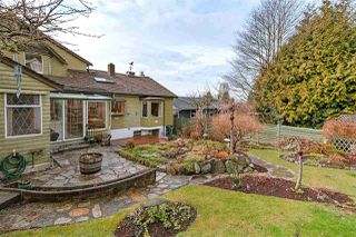 Photo 19: 2121 JEFFERSON Avenue in West Vancouver: Dundarave House for sale : MLS®# R2349420
