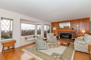 Photo 3: 2121 JEFFERSON Avenue in West Vancouver: Dundarave House for sale : MLS®# R2349420