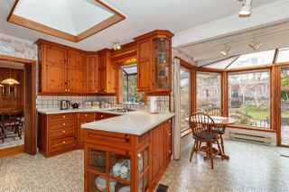 Photo 11: 2121 JEFFERSON Avenue in West Vancouver: Dundarave House for sale : MLS®# R2349420