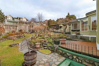 Photo 20: 2121 JEFFERSON Avenue in West Vancouver: Dundarave House for sale : MLS®# R2349420