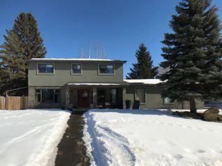 Main Photo: 3815 Aspen Drive W in Edmonton: Zone 16 House for sale : MLS®# E4147972
