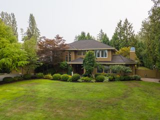 "Photo 28: 17890 21 Avenue in Surrey: Hazelmere House for sale in ""REDWOOD PARK"" (South Surrey White Rock)  : MLS®# R2350580"