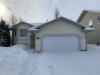 Main Photo: 2810 45 Avenue: Athabasca Town House for sale : MLS®# E4148269