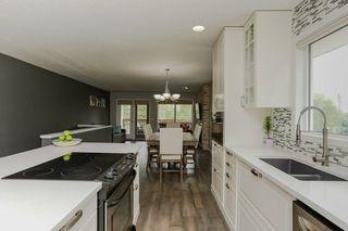 Photo 6: 9 EVERGREEN Drive: St. Albert House for sale : MLS®# E4149005