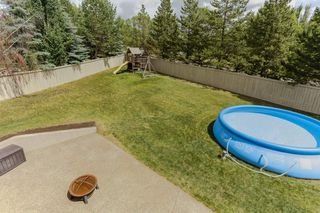 Photo 27: 9 EVERGREEN Drive: St. Albert House for sale : MLS®# E4149005