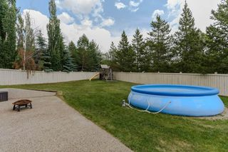Photo 28: 9 EVERGREEN Drive: St. Albert House for sale : MLS®# E4149005