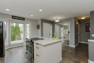 Photo 4: 9 EVERGREEN Drive: St. Albert House for sale : MLS®# E4149005