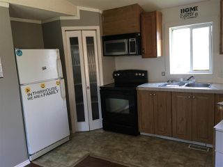 Photo 4: 5004 49 Avenue: Busby Manufactured Home for sale : MLS®# E4149432