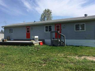 Photo 2: 5004 49 Avenue: Busby Manufactured Home for sale : MLS®# E4149432