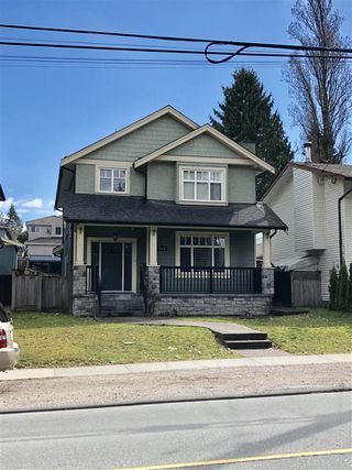 Photo 7: 8328 16TH Avenue in Burnaby: East Burnaby House for sale (Burnaby East)  : MLS®# R2356195