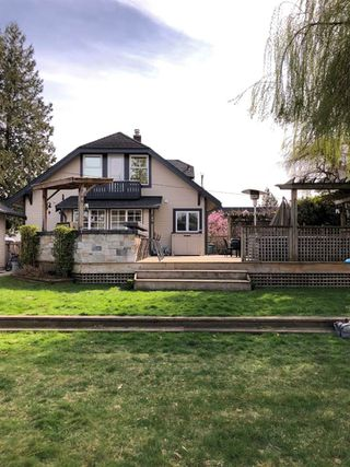 Photo 6: 33657 ST OLAF Avenue in Abbotsford: Matsqui House for sale : MLS®# R2356824