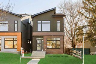 Main Photo: 7105 106 Street in Edmonton: Zone 15 House for sale : MLS®# E4152200