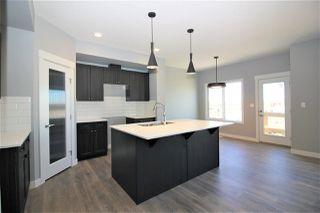 Photo 2: 19 Rolston Close: Leduc House Half Duplex for sale : MLS®# E4152367