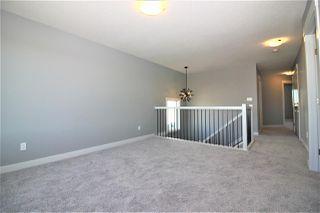 Photo 12: 19 Rolston Close: Leduc House Half Duplex for sale : MLS®# E4152367