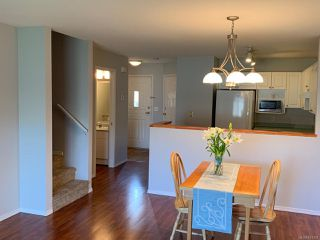 Photo 5: 73 717 ASPEN ROAD in COMOX: CV Comox (Town of) Row/Townhouse for sale (Comox Valley)  : MLS®# 811391