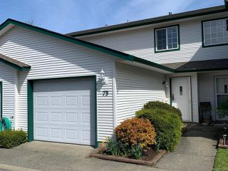 Photo 1: 73 717 ASPEN ROAD in COMOX: CV Comox (Town of) Row/Townhouse for sale (Comox Valley)  : MLS®# 811391